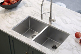 7 Expert Tips To Choose A Kitchen Sink
