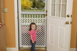 6 Expert Tips To Choose A Baby Gate
