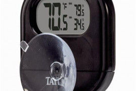 5 Expert Tips to Choose an Outdoor Thermometer