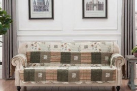 4 Expert Tips To Choose A Sofa Slipcover