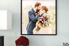 4 Expert Tips To Choose Picture Frames