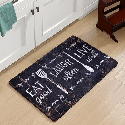 3 Expert Tips To Choose A Kitchen Mat Visual Hunt
