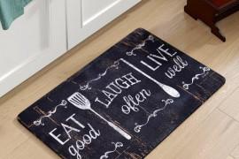 3 Expert Tips To Choose A Kitchen Mat