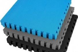 3 Expert Tips to Choose Fitness Flooring