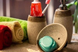 7 Expert Tips To Choose Bathroom Accessories
