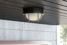 4 Expert Tips to Choose an Outdoor Flush Mount
