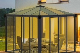 5 Expert Tips To Choose A Gazebo