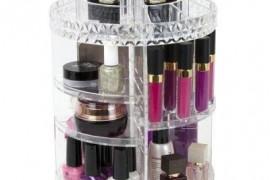 3 Expert Tips To Choose Makeup Organizers