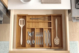 3 Expert Tips To Choose Drawer Organizers