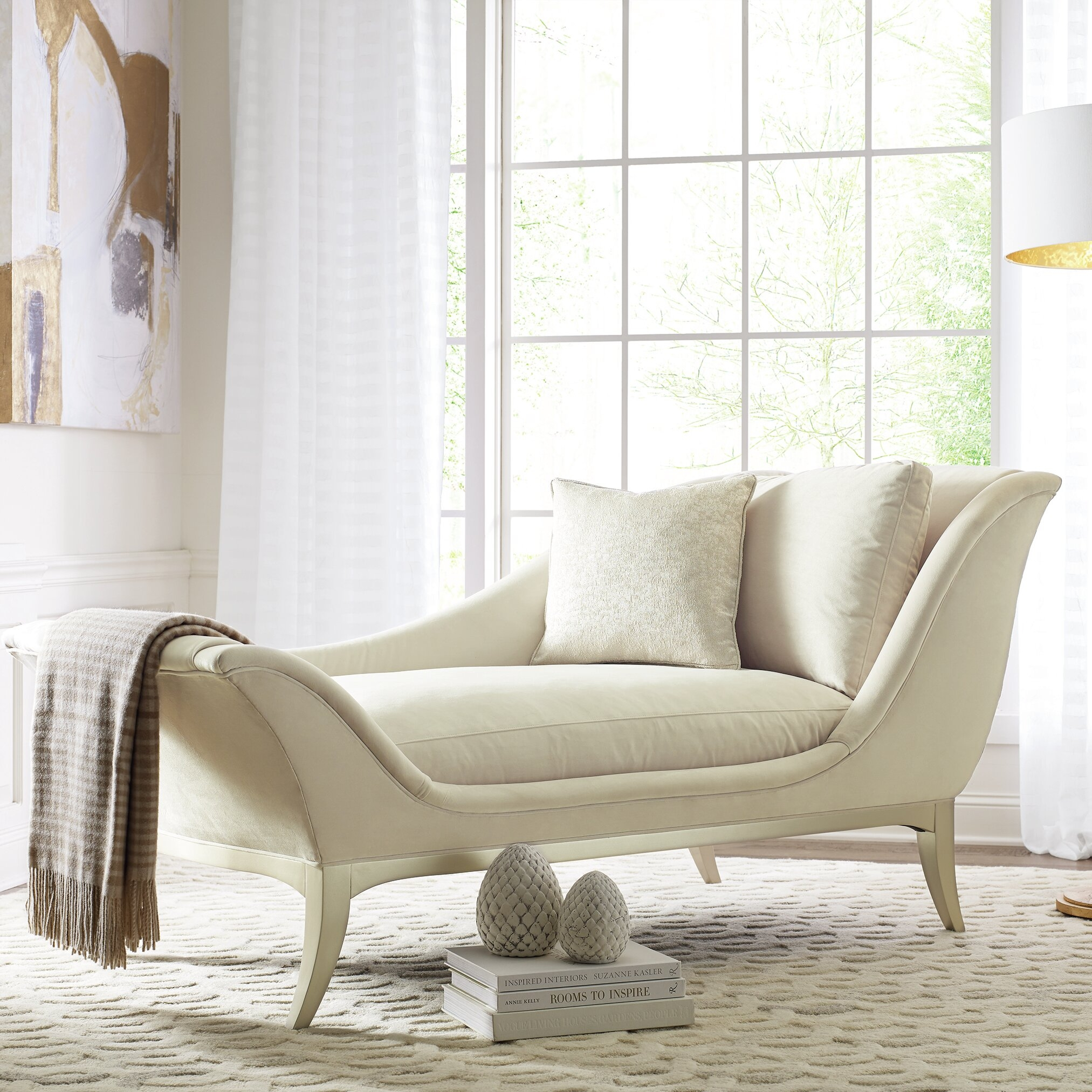 3 Expert Tips To Choose A Chaise Lounge Chair Visualhunt