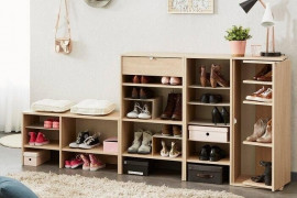 3 Expert Tips To Choose A Shoe Storage Cabinet
