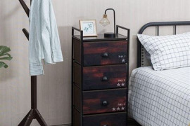 5 Experts Tips To Choose a Nightstand