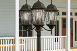 4 Expert Tips To Choose A Post Lamp