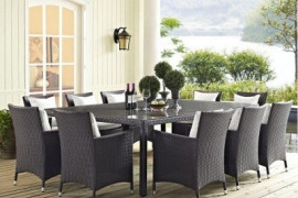 3 Expert Tips To Choose A Patio Dining Set