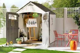 5 Awesome Tips On Creating A Garden Shed Of Your Dreams