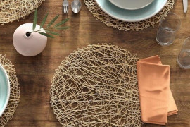 4 Expert Tips To Choose Placemats