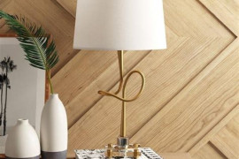 3 Expert Tips To Choose A Table Lamp