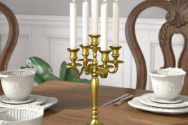 3 Expert Tips To Choose A Candle Holder