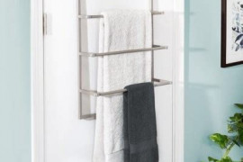 4 Expert Tips To Choose A Towel Rack