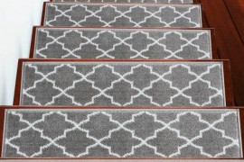 5 Expert Tips To Choose Stair Tread Rugs