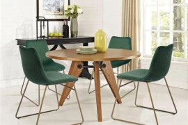 4 Expert Tips To Choose Kitchen & Dining Chairs