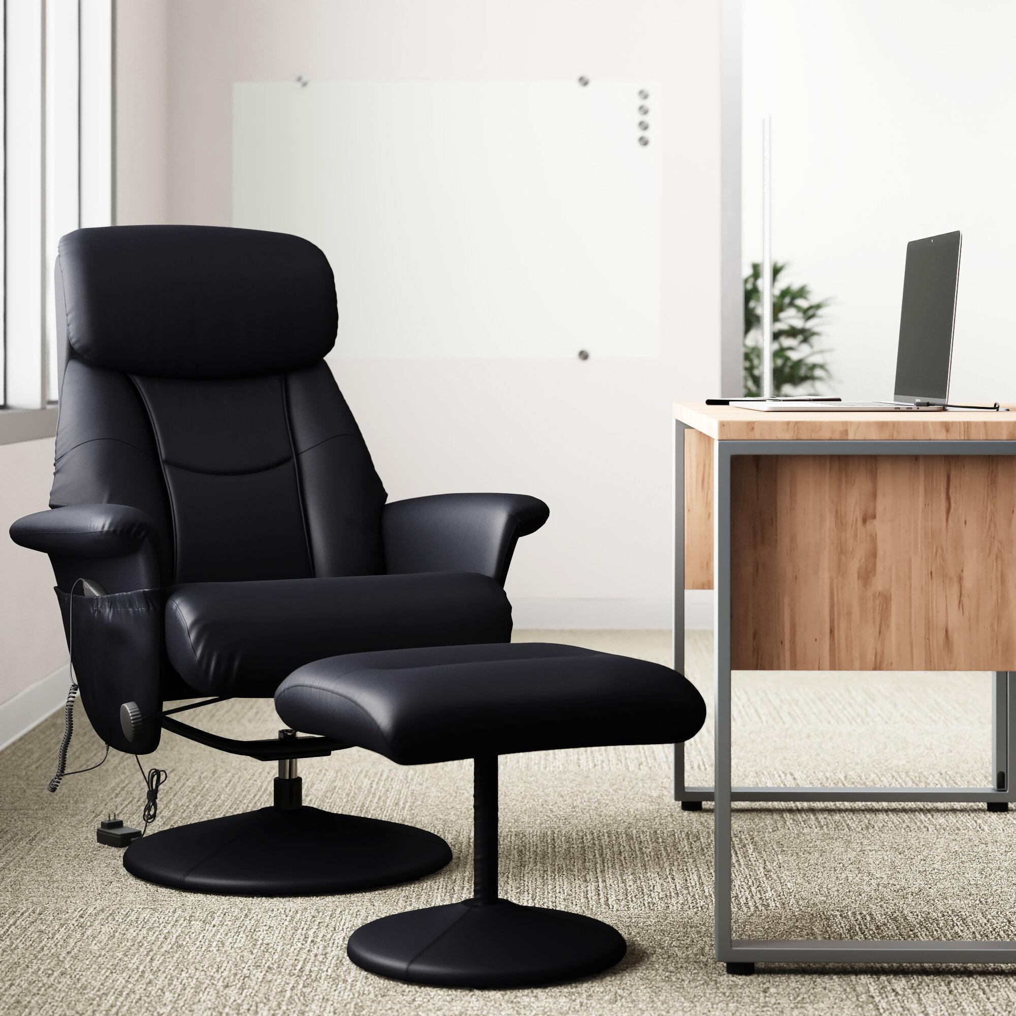 Lumbar Support Executive Chair