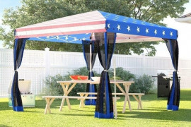 3 Expert Tips To Choose An Outdoor Canopy