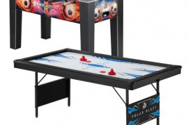 4 Expert Tips to Choose a Multi Game Table