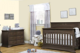 5 Expert Tips to Choose a Nursery Furniture Set