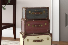 6 Expert Tips To Choose A Decorative Trunk