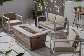4 Expert Tips To Choose A Patio Conversation Set