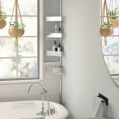 3 Expert Tips To Choose Shower Bathtub Accessories Visualhunt