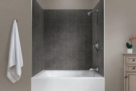 3 Expert Tips To Choose Shower Walls And Surrounds