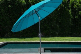 4 Expert Tips To Choose A Patio Umbrella