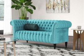 3 Expert Tips To Choose A Small Sofa & A Loveseat