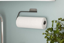 3 Expert Tips to Choose Paper Towel & Napkin Holders