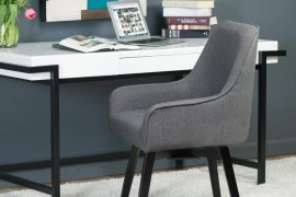 5 Things To Consider When Buying A Desk Chair Without Wheels