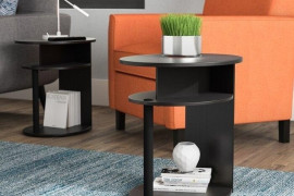 3 Expert Tips To Choose End & Side Tables