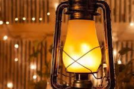 3 Expert Tips to Choose an Outdoor Lantern