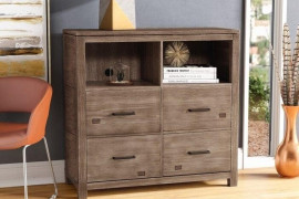 3 Expert Tips To Choose A Bedroom Media Chest