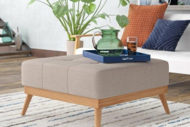 4 Expert Tips To Choose Ottomans And Poufs