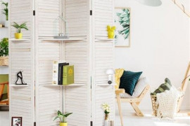 4 Expert Tips to Choose a Room Divider