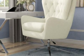 Desk Chair Without Wheels 6 Must-Have Features