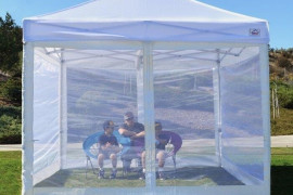 3 Expert Tips To Choose Outdoor Shade Accessories