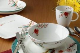 3 Expert Tips To Choose A Dinnerware Set