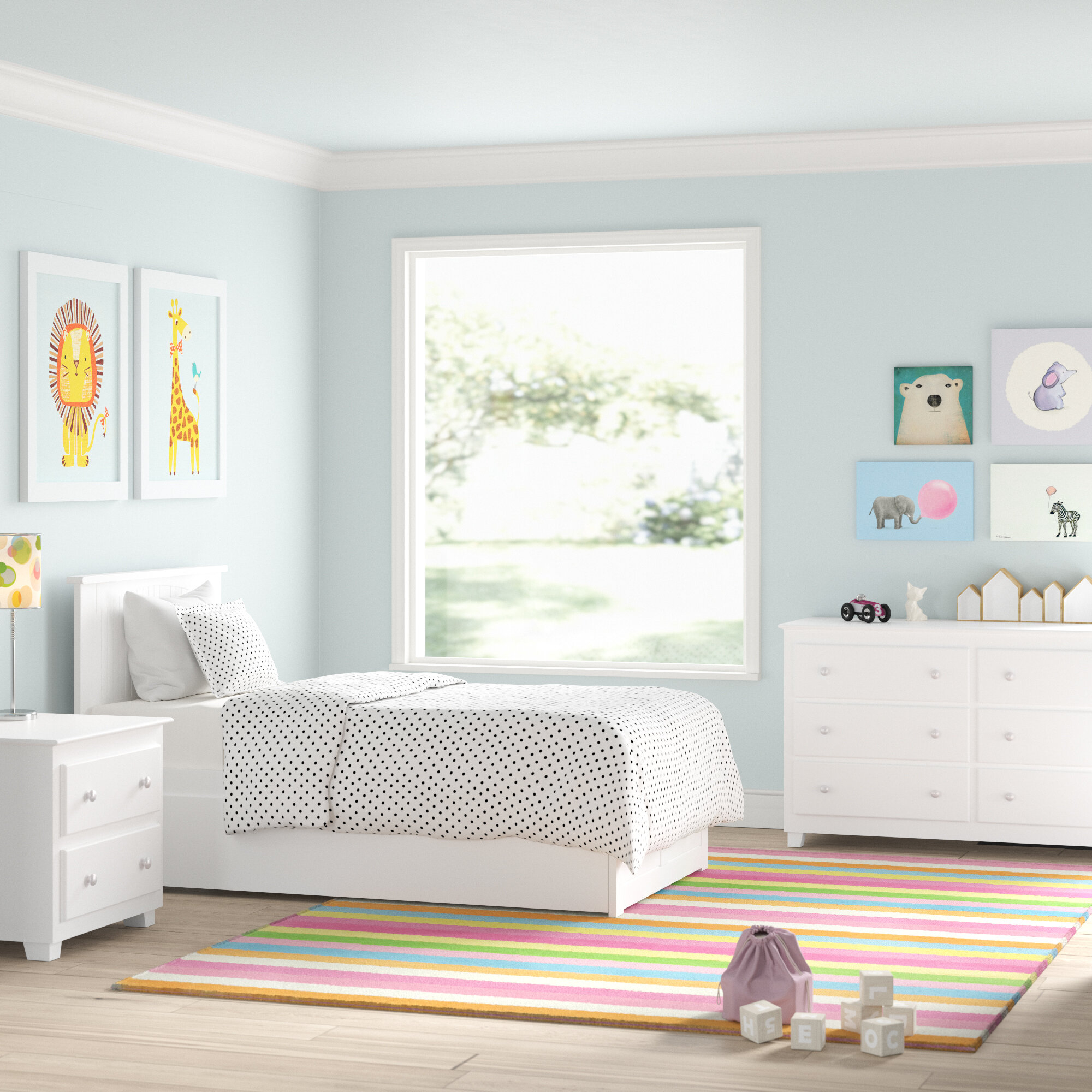 4 Expert Tips To Choose A Kids Bedroom Set Visualhunt