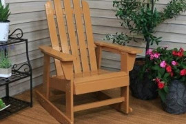 3 Expert Tips to Choose an Adirondack Chair