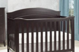 5 Expert Tips to Choose a Convertible Crib