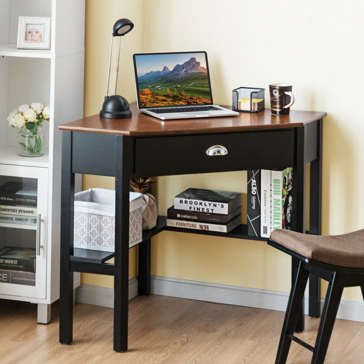 where to put a desk in a bedroom  visualhunt