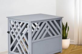 Luxury Dog Crate